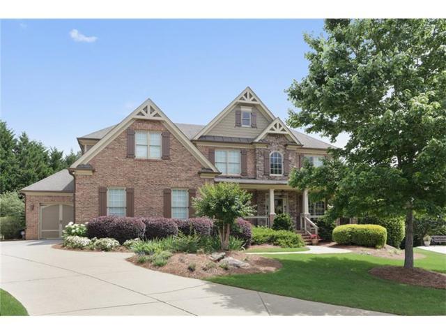 5835 Swift Creek Court, Suwanee, GA 30024 (MLS #5854867) :: North Atlanta Home Team