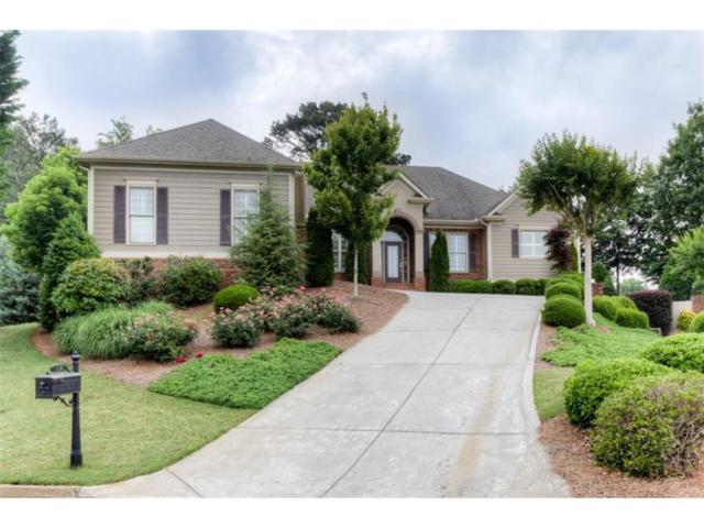 1097 Meadow Brook Drive, Woodstock, GA 30188 (MLS #5854888) :: North Atlanta Home Team