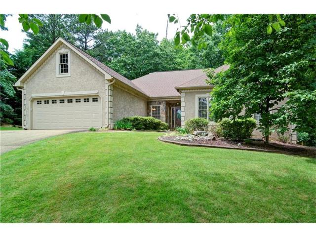 3403 Doral Lane, Woodstock, GA 30189 (MLS #5854932) :: North Atlanta Home Team