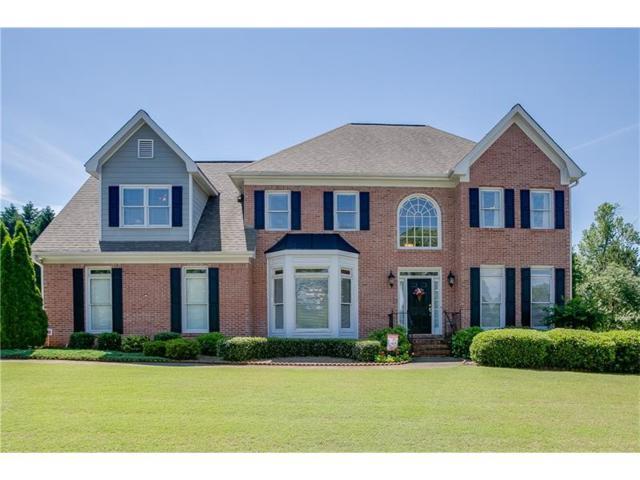 5730 Dovnick Drive SW, Lilburn, GA 30047 (MLS #5854936) :: North Atlanta Home Team