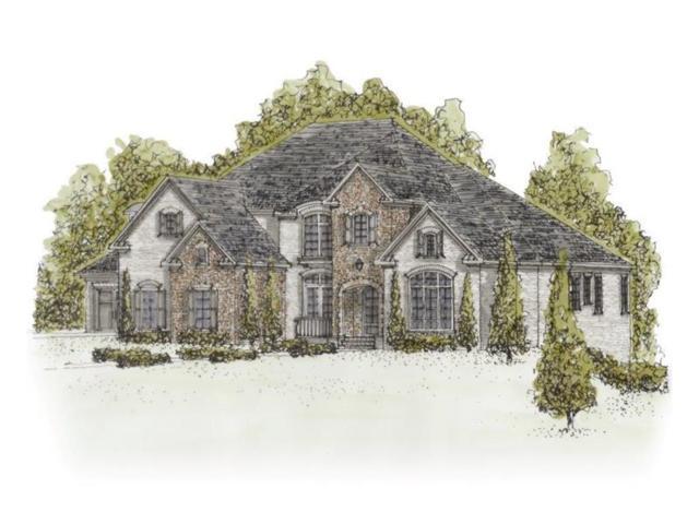 3213 Balley Forrest Drive, Milton, GA 30004 (MLS #5854937) :: North Atlanta Home Team