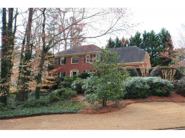 12125 Wexford Club Drive, Roswell, GA 30075 (MLS #5854985) :: North Atlanta Home Team