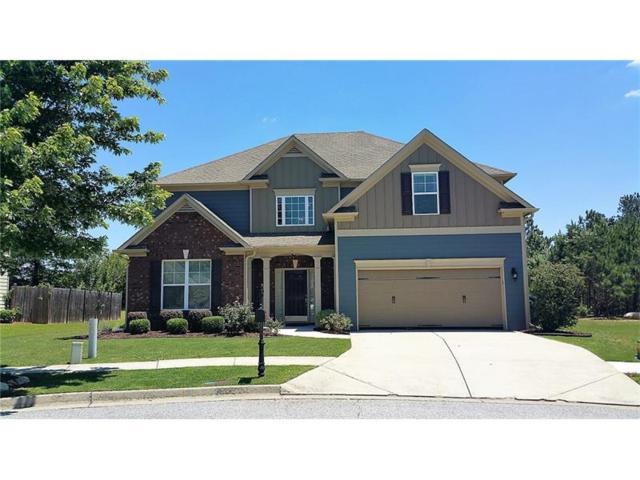 1171 Thomas Daniel Way, Lawrenceville, GA 30045 (MLS #5854996) :: North Atlanta Home Team