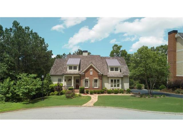 44 Knollwood Court, Dawsonville, GA 30534 (MLS #5855013) :: North Atlanta Home Team