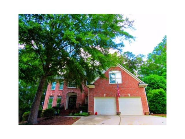 1420 Briar Point, Suwanee, GA 30024 (MLS #5855017) :: North Atlanta Home Team