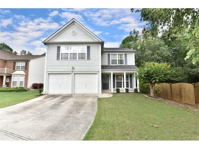 635 Arncliffe Court, Alpharetta, GA 30005 (MLS #5855020) :: North Atlanta Home Team
