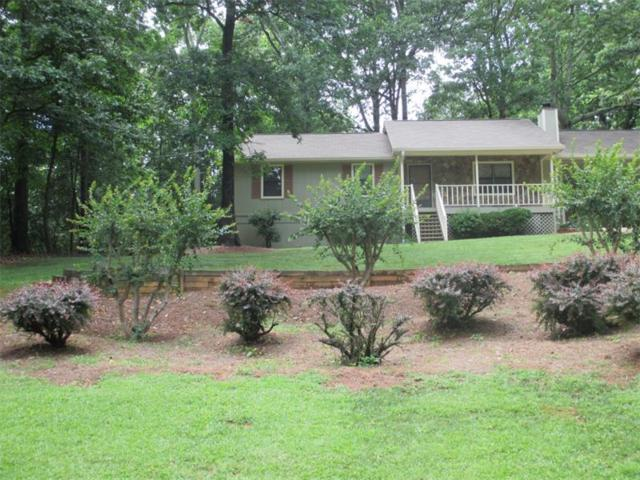4060 Westview Street, Douglasville, GA 30135 (MLS #5855031) :: North Atlanta Home Team