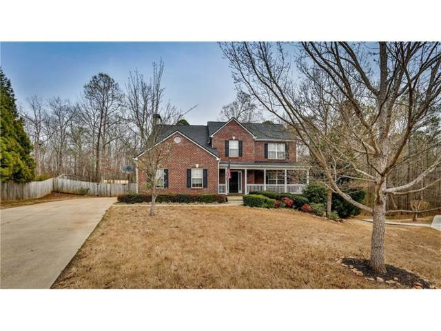 530 Ansley Forest Drive, Monroe, GA 30655 (MLS #5855101) :: North Atlanta Home Team