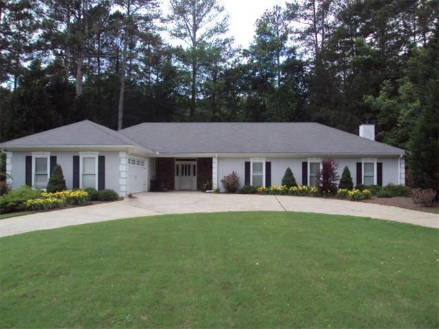 5106 Overlook Drive, Roswell, GA 30075 (MLS #5855122) :: North Atlanta Home Team