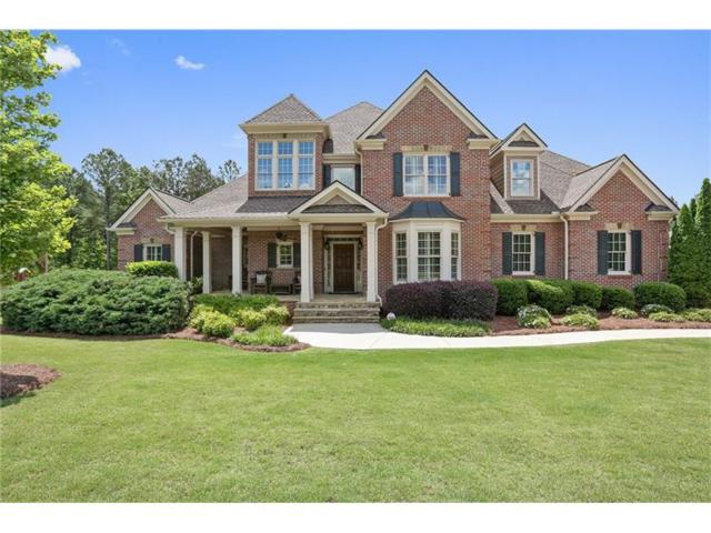 309 Troup Court, Canton, GA 30115 (MLS #5855136) :: North Atlanta Home Team