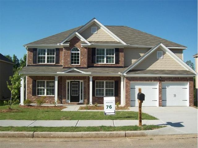 1560 Gallup Drive, Stockbridge, GA 30281 (MLS #5855154) :: North Atlanta Home Team