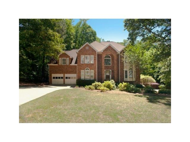 3350 Trails End Circle, Roswell, GA 30075 (MLS #5855165) :: North Atlanta Home Team