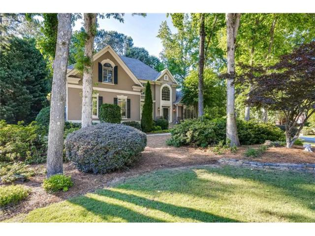 4200 Amberfield Circle, Peachtree Corners, GA 30092 (MLS #5855166) :: North Atlanta Home Team