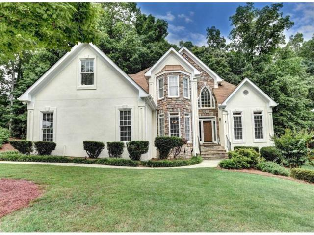 1820 Eagle Summit Court, Lawrenceville, GA 30043 (MLS #5855169) :: North Atlanta Home Team