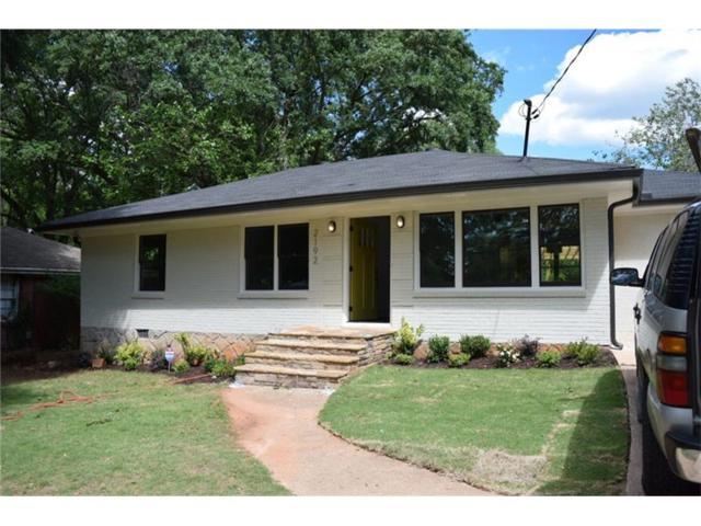 2192 Whites Mill Road, Decatur, GA 30032 (MLS #5855172) :: North Atlanta Home Team