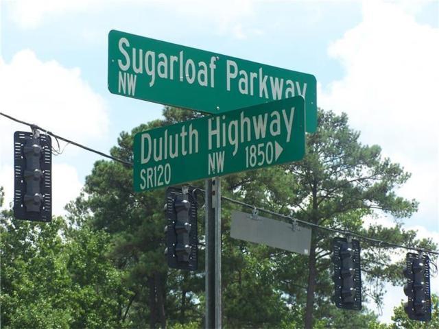 1740 Duluth Highway, Lawrenceville, GA 30043 (MLS #5855286) :: North Atlanta Home Team