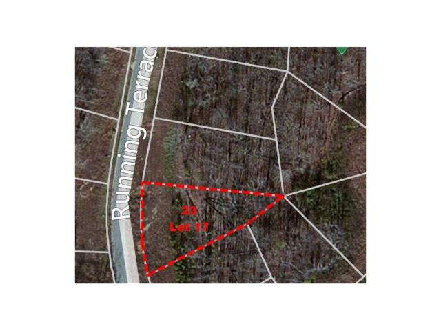 23 Running Terrace Way NW, Cartersville, GA 30121 (MLS #5855292) :: North Atlanta Home Team