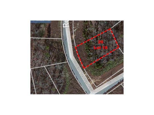 25 Running Terrace Way NW, Cartersville, GA 30121 (MLS #5855293) :: North Atlanta Home Team