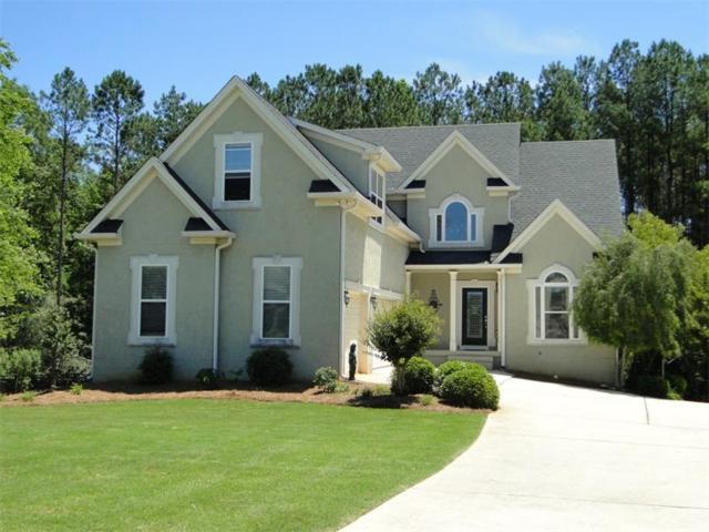 1415 Landon Drive, Locust Grove, GA 30248 (MLS #5855294) :: North Atlanta Home Team