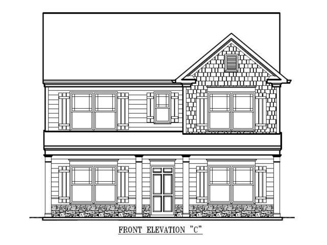 102 Stillwood Drive, Newnan, GA 30265 (MLS #5855295) :: North Atlanta Home Team