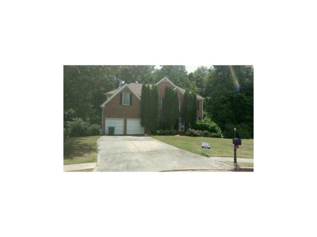 1100 Wake Robin Circle SW, Lilburn, GA 30047 (MLS #5855328) :: North Atlanta Home Team