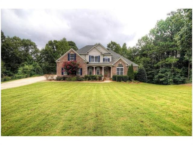 4699 Tugalo Trail, Douglasville, GA 30135 (MLS #5855330) :: North Atlanta Home Team