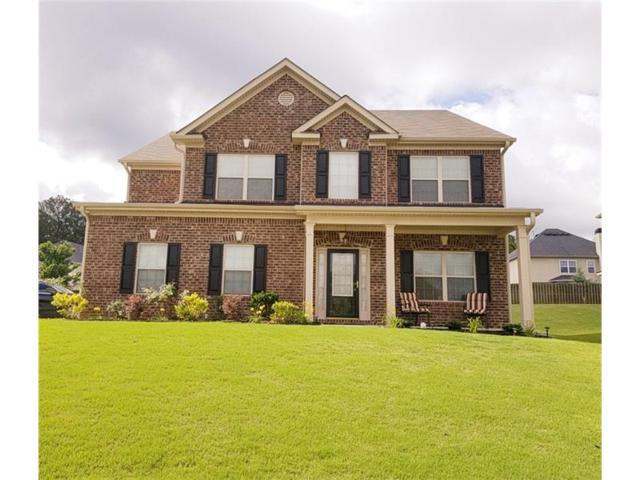 175 Silver Oak Drive, Dallas, GA 30132 (MLS #5855339) :: North Atlanta Home Team