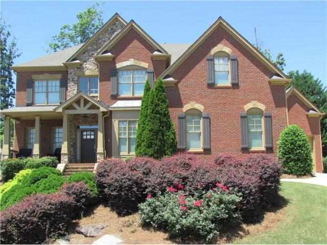 4415 Vickery Woods Court, Cumming, GA 30040 (MLS #5855345) :: North Atlanta Home Team