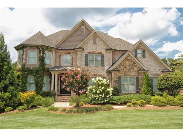 2042 Stonewater Court, Hoschton, GA 30548 (MLS #5855346) :: North Atlanta Home Team