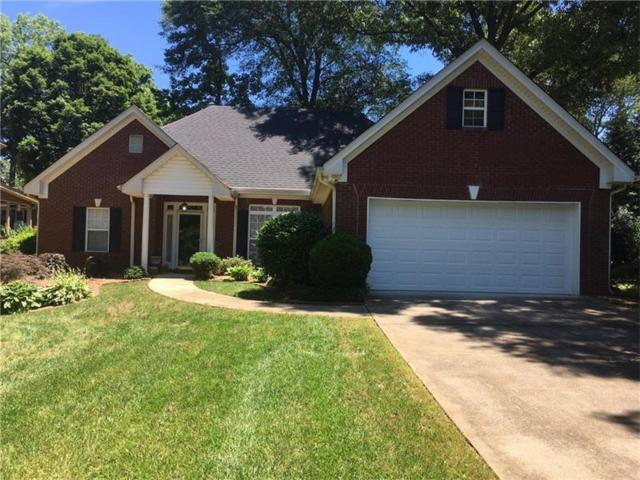 296 Regal Drive, Lawrenceville, GA 30046 (MLS #5855373) :: North Atlanta Home Team