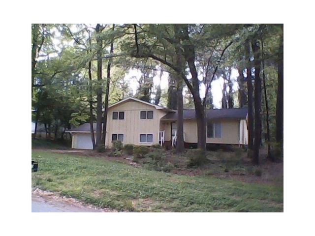 1591 Autumn Hurst Trail, Stone Mountain, GA 30088 (MLS #5855390) :: North Atlanta Home Team