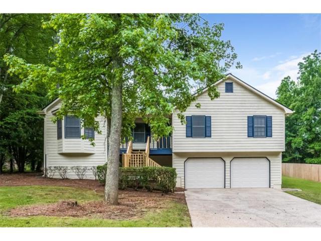 4901 Hawk Trail NE, Marietta, GA 30066 (MLS #5855431) :: North Atlanta Home Team