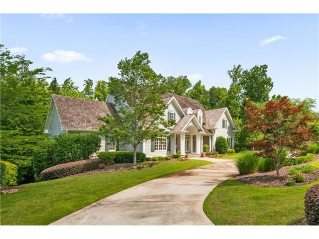 880 Owens Lake Road, Milton, GA 30004 (MLS #5855450) :: North Atlanta Home Team