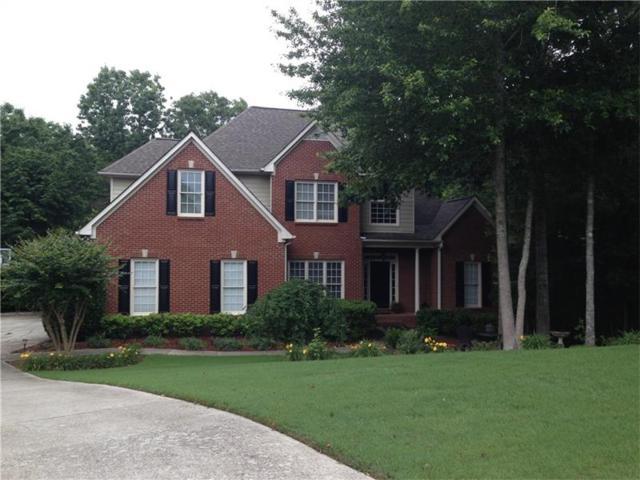2315 Ivey Oaks Road, Cumming, GA 30041 (MLS #5855452) :: North Atlanta Home Team