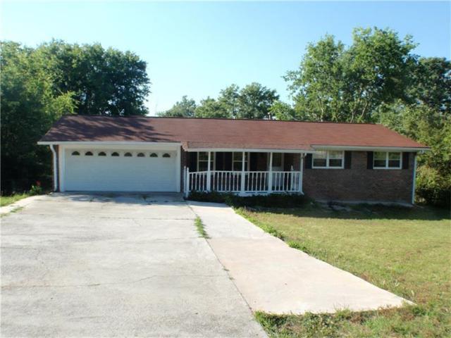 4583 Burns Road NW, Lilburn, GA 30047 (MLS #5855486) :: North Atlanta Home Team