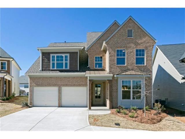 2293 Cosgrove Drive, Snellville, GA 30078 (MLS #5855519) :: North Atlanta Home Team
