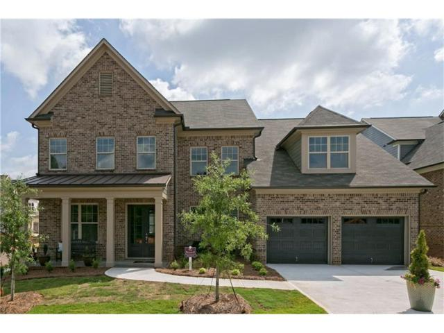 1538 Benham Drive, Snellville, GA 30078 (MLS #5855525) :: North Atlanta Home Team