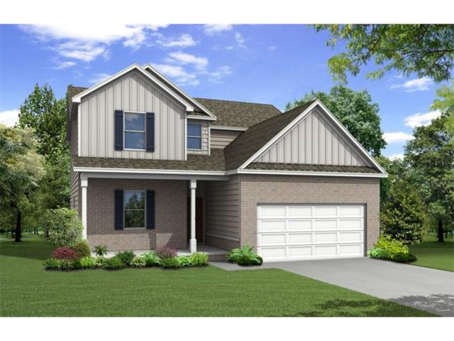 4370 Highland Gate Parkway, Gainesville, GA 30506 (MLS #5855527) :: North Atlanta Home Team