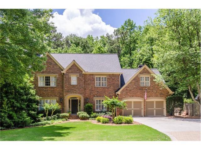 3356 E Terrell Branch Court SE, Marietta, GA 30067 (MLS #5855531) :: North Atlanta Home Team
