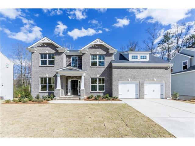 3026 Friendship Court Drive, Buford, GA 30519 (MLS #5855547) :: North Atlanta Home Team