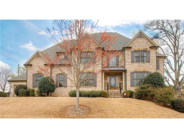 2109 Boyce Circle, Marietta, GA 30066 (MLS #5855551) :: North Atlanta Home Team