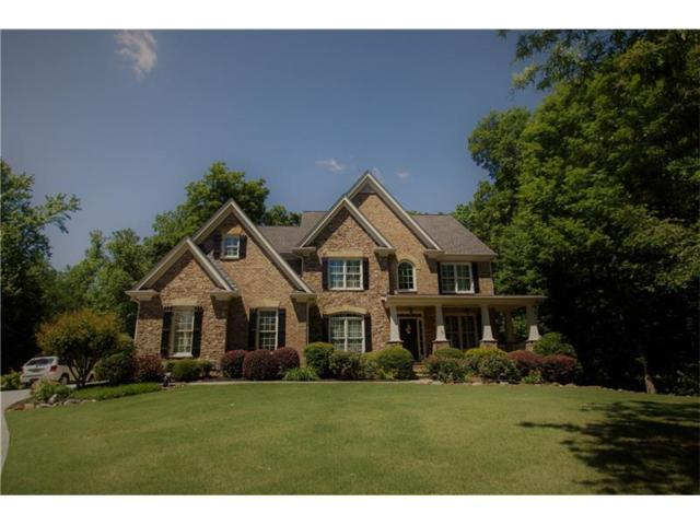 6180 Overlook Park Drive, Cumming, GA 30040 (MLS #5855568) :: North Atlanta Home Team