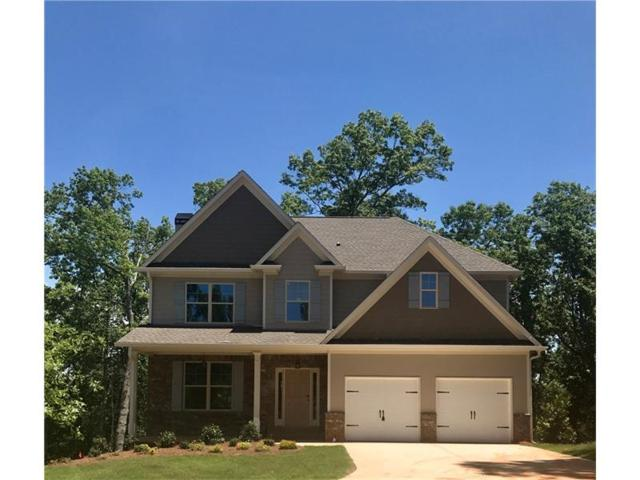 195 White Oak Trail N, Dahlonega, GA 30533 (MLS #5855594) :: North Atlanta Home Team