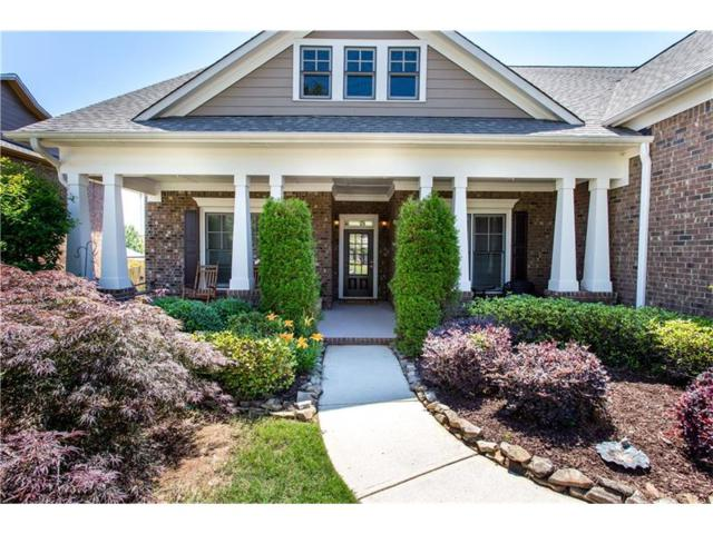 6160 Stillwater Trail, Flowery Branch, GA 30542 (MLS #5855595) :: North Atlanta Home Team