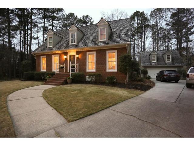 5667 Cadwell Court, Peachtree Corners, GA 30092 (MLS #5855604) :: North Atlanta Home Team