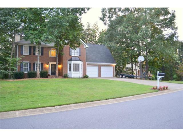 5011 Willow Creek Drive, Woodstock, GA 30188 (MLS #5855606) :: North Atlanta Home Team