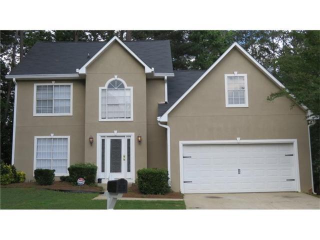 700 Stonebrook Drive, Lithonia, GA 30058 (MLS #5855635) :: North Atlanta Home Team