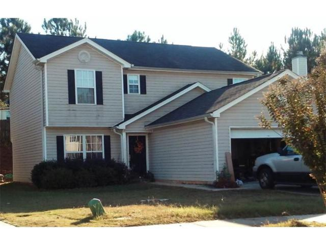 1013 Saint Augustine Parkway, Locust Grove, GA 30248 (MLS #5855637) :: North Atlanta Home Team