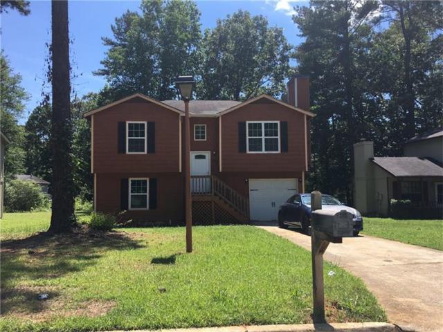 5595 Fairington Place, Lithonia, GA 30038 (MLS #5855664) :: North Atlanta Home Team