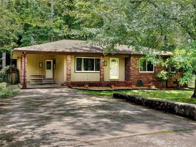 3099 Highland Drive SE, Smyrna, GA 30080 (MLS #5855671) :: North Atlanta Home Team